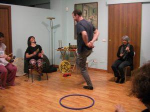 Drum Circle - Giochi