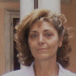 Donatella Guarducci, Naturopata