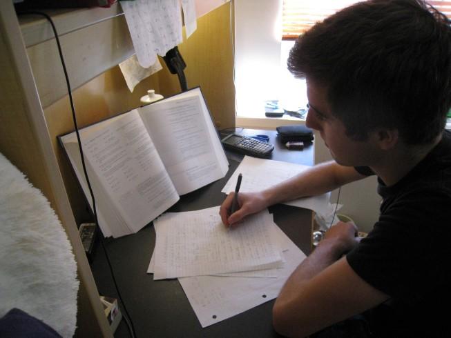 Impegni di studio
